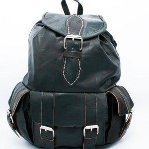 Handbags - Medium Handmade BackPack 🎒